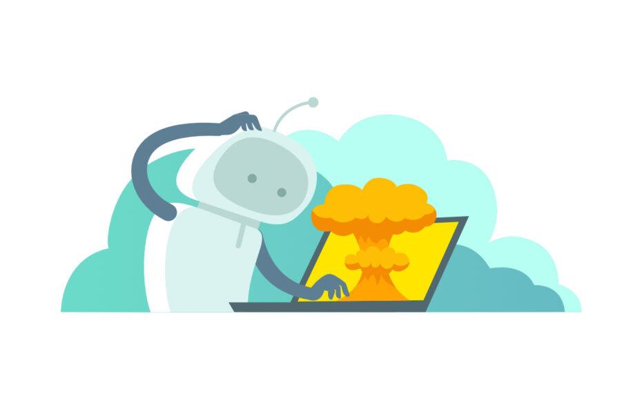 Karuzela w SERP-ach i kłopoty z indeksacją linków w Google