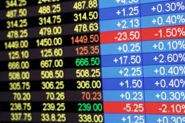 SEO spółka finansowa Case Study