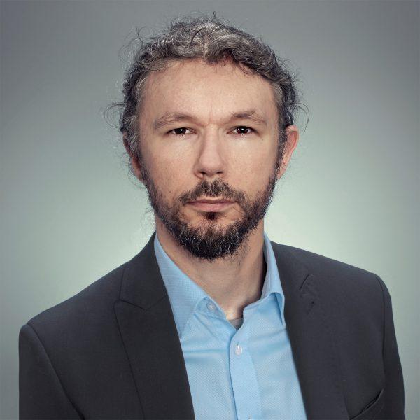 Michał Stradomski