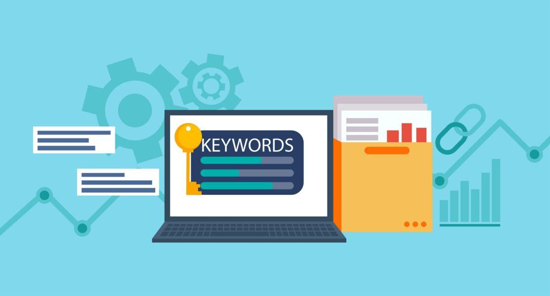 Frazy kluczowe (keywords)