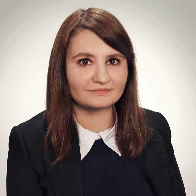 Joanna Kowalczyk - Content Specialist