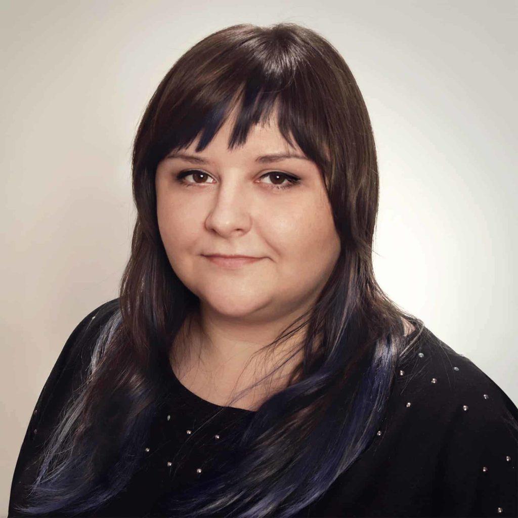 Karolina Wnęk - WordPress Developer & Technical SEO Specialist