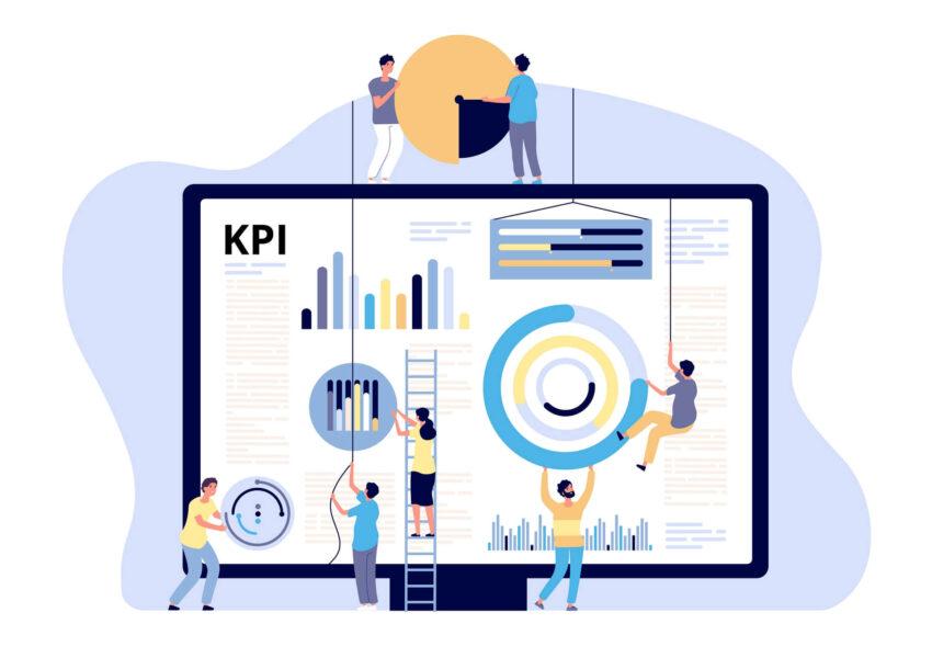 KPI - kluczowe wskaźniki efektywności
