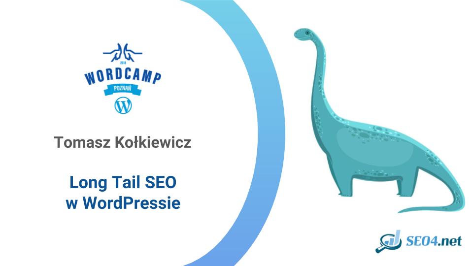 Long Tail SEO w WordPressie