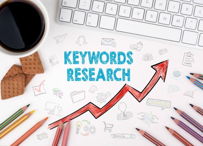 Najlepsze i najciekawsze narzędzia do planowania słów kluczowych