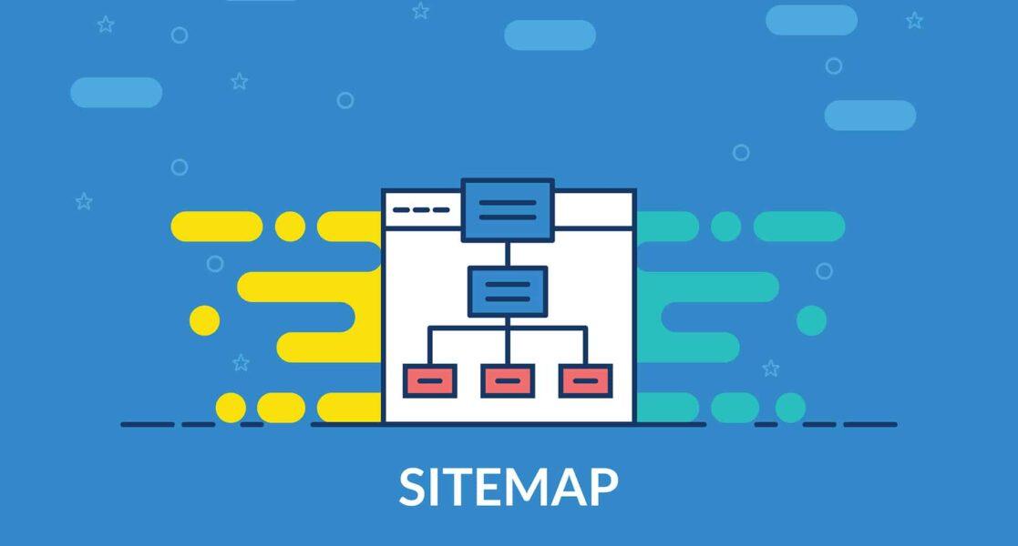 Sitemap - mapa witryny