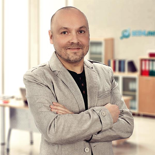 Tomasz Kołkiewicz
