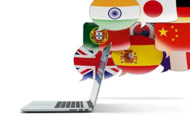 Tworzenie wielojęzycznych stron internetowych - poradnik